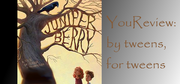 YouReview: Skylar on Juniper Berry