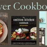 newer cookbooks
