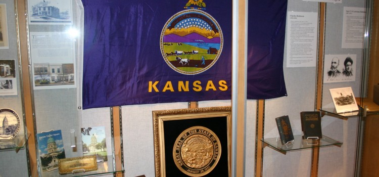 Early Kansas History