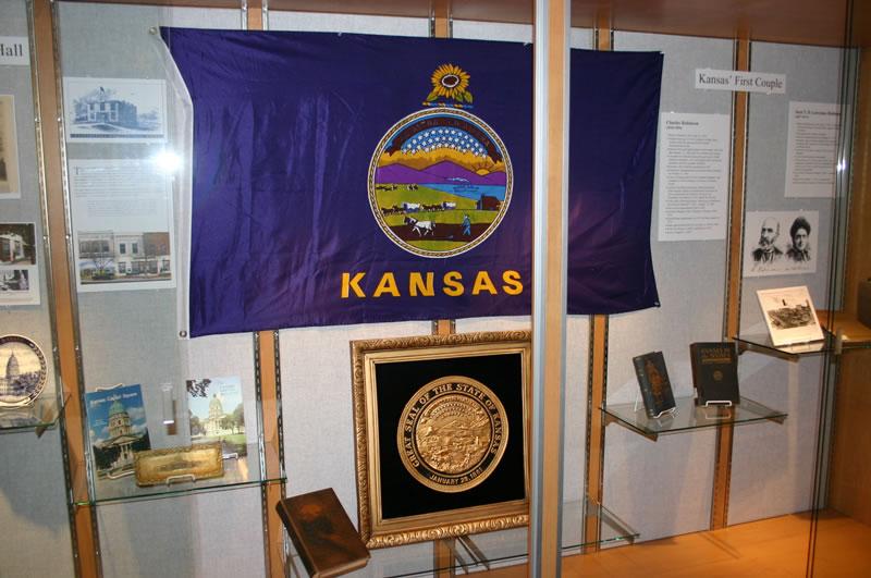 Early Kansas History