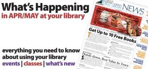 LibraryNewsaprmay2013