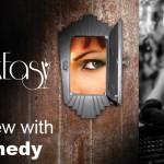 SpeakEasy Author Interview with C R Kennedy