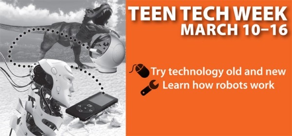 "Teens to Learn about Robots, Explore ""Ancient"" Technology"