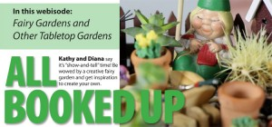 Watch All Booked Up video chat with Kathy and Diana
