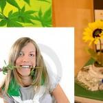 Green Kids banner