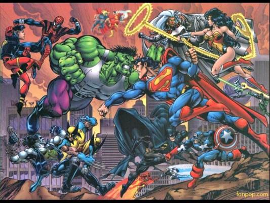 Marvel-vs-DC
