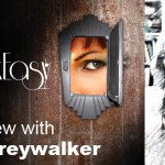 Speak-Easy Author Interview Elaine Greywalker