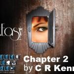 Speak-Easy Chapter 2 C R Kennedy
