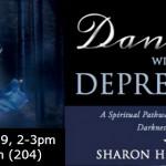 KS author Sharon Highberger banner
