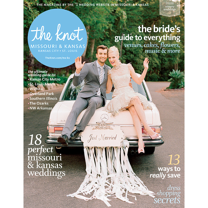 Magazine The Knot