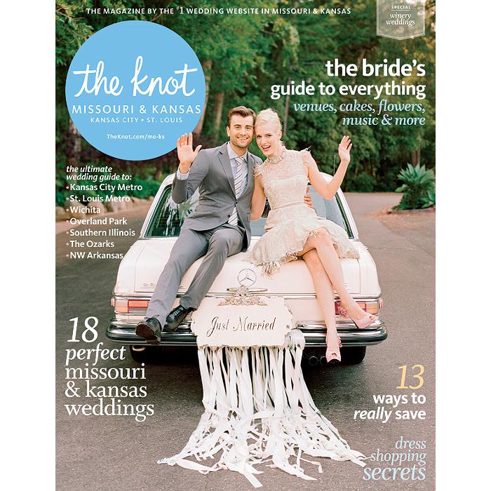 Magazine The Knot