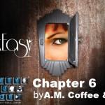 Speak-Easy web graphic chapter 6