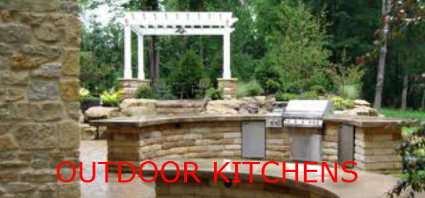 Outdoor Kitchens Topeka Shawnee County Public Library