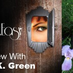 Speak-Easy Author Interview chapter 12