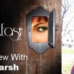 Speak-Easy Author Interview diana marsh