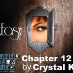 Speak-Easy chapter 12