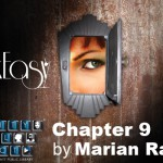 SpeakEasy Chapter 9 Author Marian Rakestraw