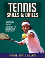 Tennis Skills and Drills