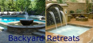 Backyard Retreats