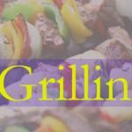 Grilling image blog