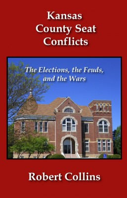 Robert Collins County Seat Conflicts cover