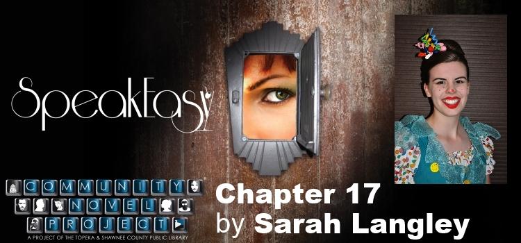 Speak-Easy chapter 17