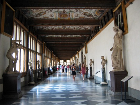 Uffizi