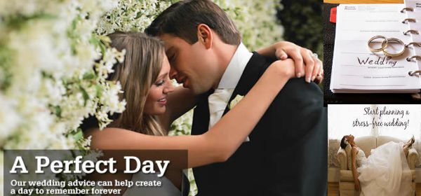 Wedding Program Blog