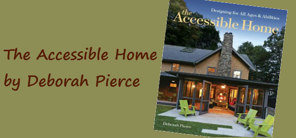 Accessible home banner