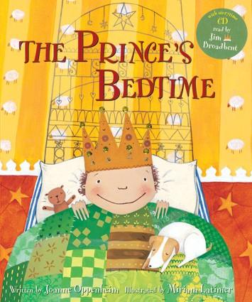 PrincesBedtime