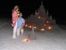 Proposal - sand castle
