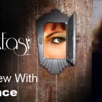 Speak-Easy Author Interview chapter 18
