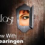 Speak-Easy Author Interview chapter 19