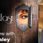 Speak-Easy Author Interview chapter 20