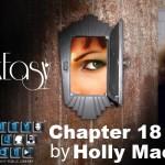 Speak-Easy chapter 18