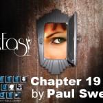Speak-Easy chapter 19