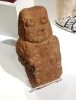 female figure c 1970 stoneware nigeria