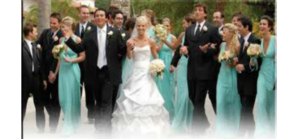 Bridal Party New