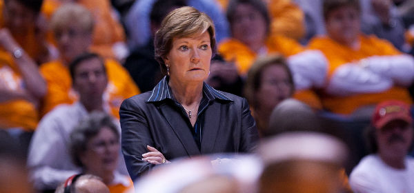 Pat Summitt - featured image