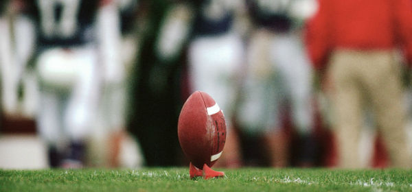 football - ready to kick off - featured image banner