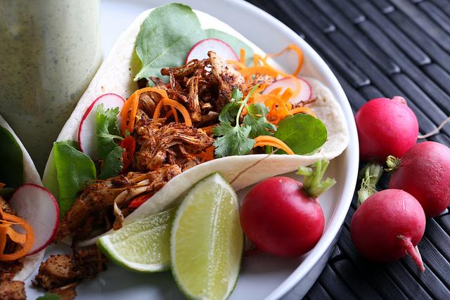 Asian Brine For Grilled Pork Chops America S Test Kitchen