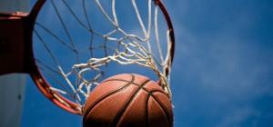 Basketball Finished