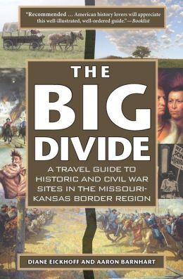 The Big Divide book cover