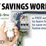 WestarHomeEnergySavingsWorkshop2013