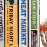 feature image football books