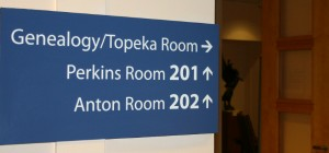 Welcome to the Topeka Room Suite
