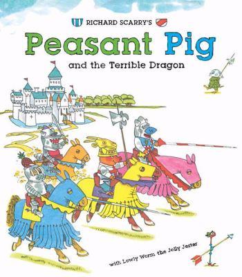 peasant pig