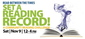 Set a Reading Record!