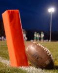 football and pylon - resized