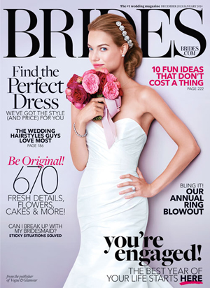 magazine-Brides